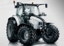Bull for the farms: Lamborghini's reveals Nitro Tractor for 2013
