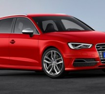Audi previews its latest generation S3 Sportback ahead of Geneva Motor show