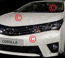 Is this 2014 Toyota Corolla?