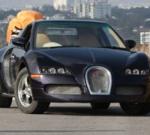 Why didn't I die before seeing this Maruti Esteem based Bugtti Veyron replica