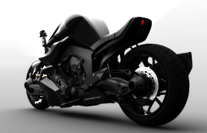 shojaie automobiles ostoure street bike 3 auto chunk. Black Bedroom Furniture Sets. Home Design Ideas