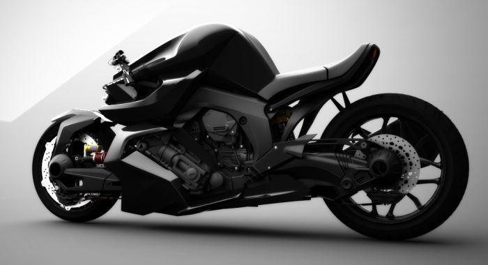 shojaie automobiles ostoure street bike 6 auto chunk. Black Bedroom Furniture Sets. Home Design Ideas