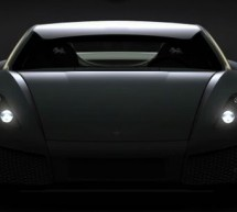 Spania GTA Spano teased, coming to Geneva Motor Show