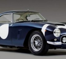 Ferrari 250 GT SWB becomes most expensive car sold in Britain with £7m tag