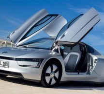 261mpg VW XL1 – The most fuel efficient car coming to Geneva