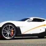 1000hp VOLAR-e Racer 1