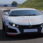 1000hp VOLAR-e Racer 2