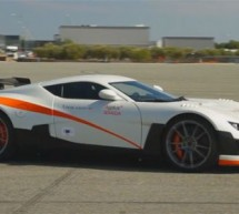 European Commission, Applus IDIADA join forces to create 1000hp VOLAR-e Racer