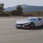 1000hp VOLAR-e Racer 3