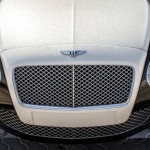 Luxury Refinish Bentley Continental GTC 1