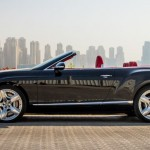 Luxury Refinish Bentley Continental GTC 3