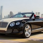 Luxury Refinish Bentley Continental GTC 8