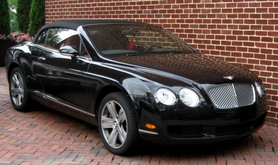 Bentley-Continental-GT-