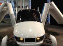 World's first road legal flying car, Terrafugia Transition expected by next year