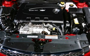 2014-Chevrolet-Cruze-Diesel-engine