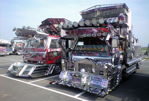 world s top five pimped up vehicles   auto chunk