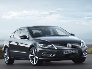 2013-Volkswagen-Passat-CC-Front-Angle