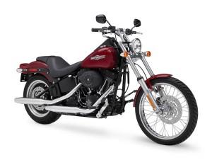 2009-Harley-Davidson-Softail-FXSTBNightTrainc