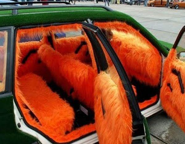 Top Auto Chunk - Cool car customizations