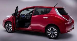 2014 Nissan Leaf_1