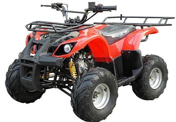 Feal new racing ATV (110ST-6)