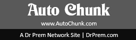 Auto Chunk