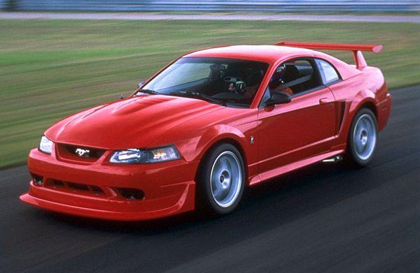 SVT Mustang Cobra