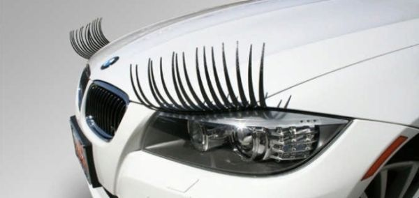 Car Lashes 4