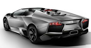 Lamborghini Reventon (1)