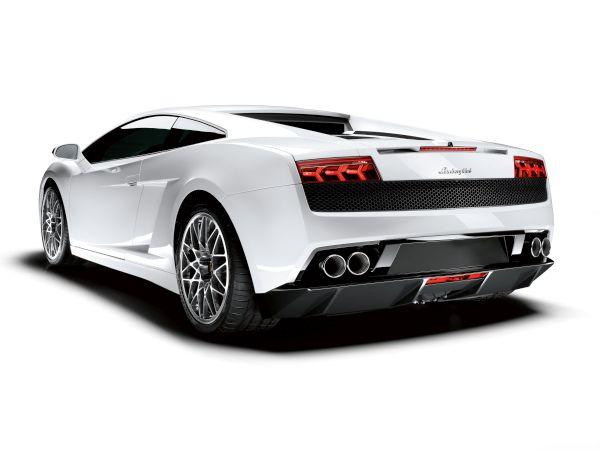 Lamborghini Gallardo LP560- 4