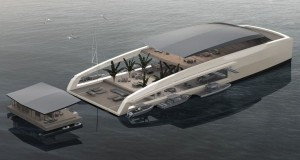 X R- Evolution Super yacht (3)