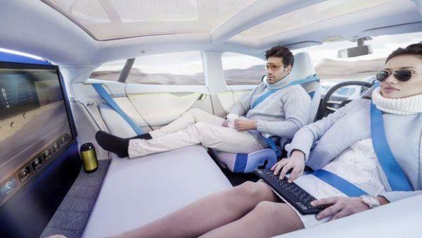 Driverless cars 3