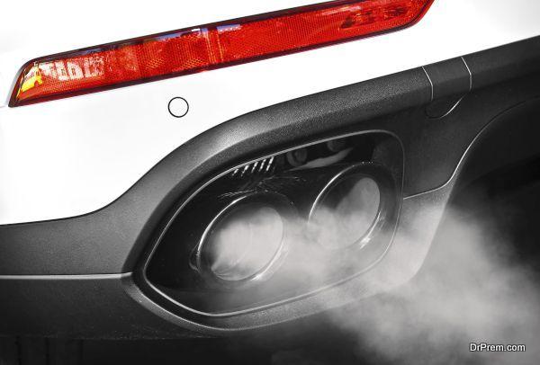 catalyst-back exhaust