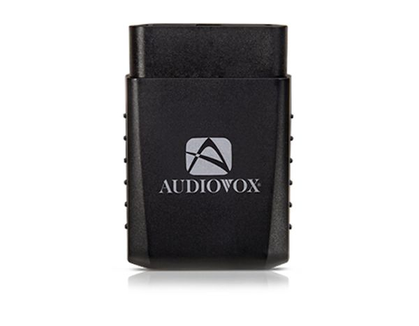 Audiovox Car Connection 2.0