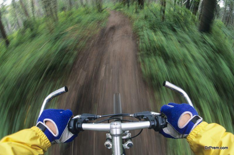 Bike Gadgets
