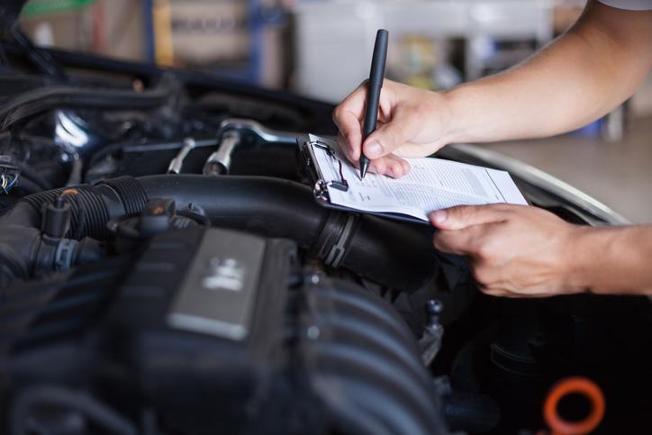 Vehicle Document