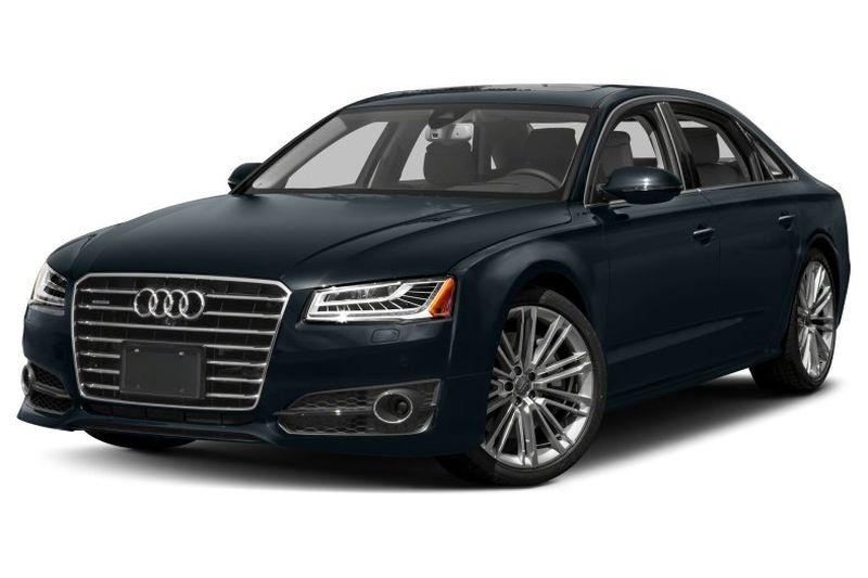 the new luxury sedan - photo #49