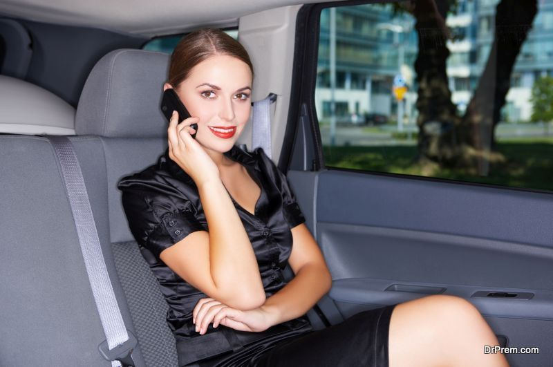 Get the Right Limo