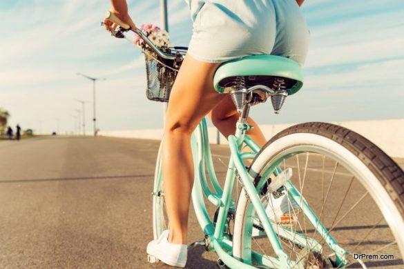 Bike modifications