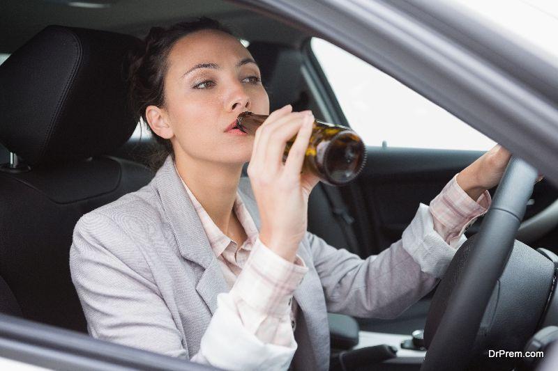 Driving-Misdemeanours