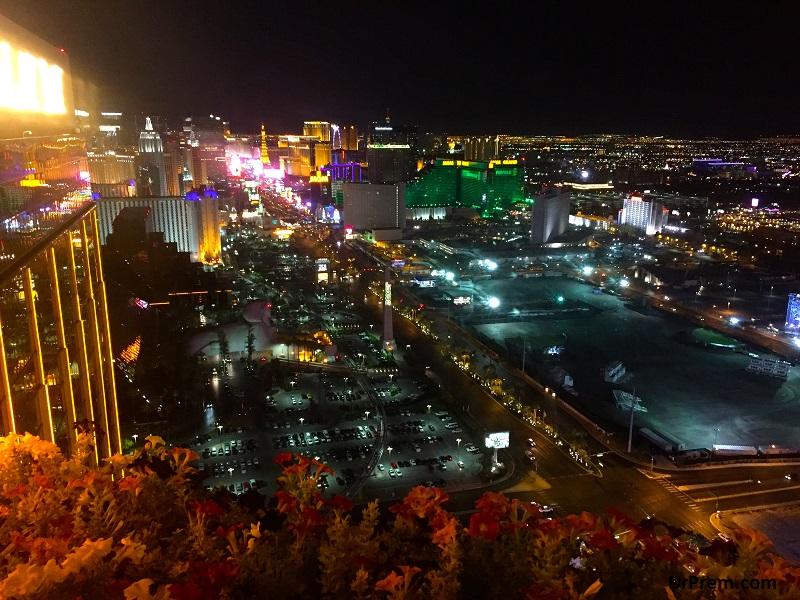 Las Vegas Route 91 Harvest Festival shooting
