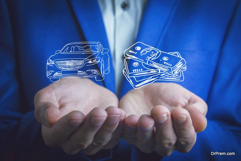 Financial Considerations With Buying and Selling Cars