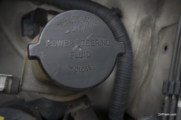 Brake-and-power-steering-fluids