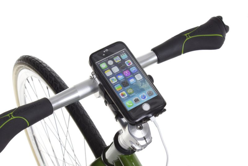 Mobile-phone-mount