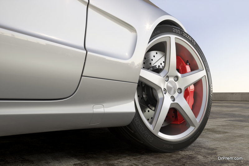 Wheels-and-suspension