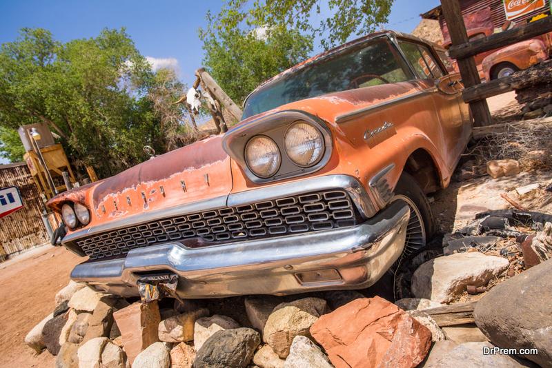 Salvaged-Car-