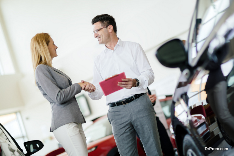 Car Buying Service