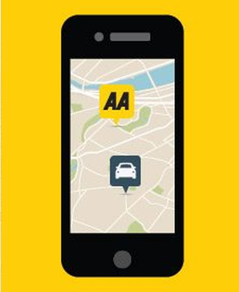 AA Breakdown & Traffic app