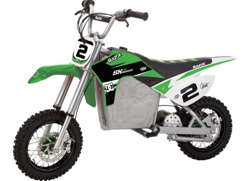 Razor Dirt Rocket SX500