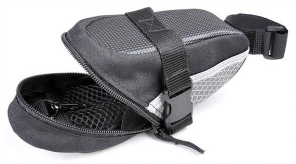 Saddle Bag Lotus SH-6702 M Commuter Saddle Bag